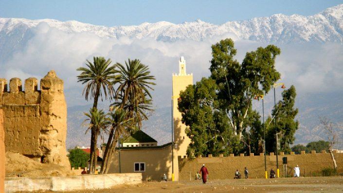 Taroudant, Grandmother of Marrakesh
